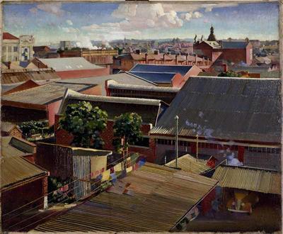 Perth roofs (suburban Perth)