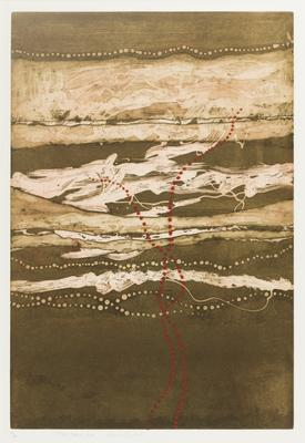 Six Seasons: A suite of Prints; 2005-2006; 2006/0046.1-6