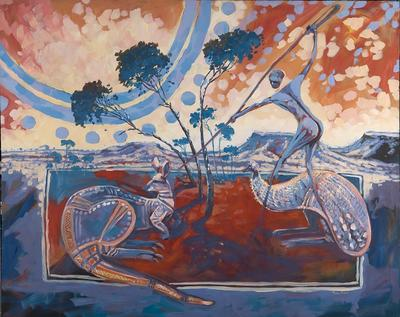 Noongar 6 seasons series - I; 1998; 2010/0092