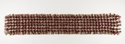 Textile (scarf) 2