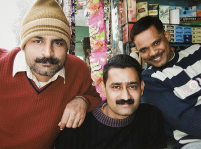 Chandan,Pankhaj & Ramesh; 2010; 2012/0009