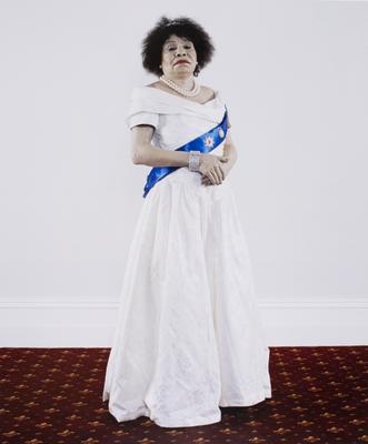 Gudjerie Kwin  (from 'Mulaga Gudjerie' series)