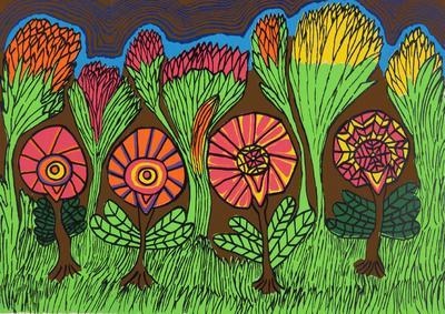 Flowers - Partiri