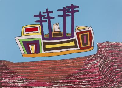 Kartiya boat