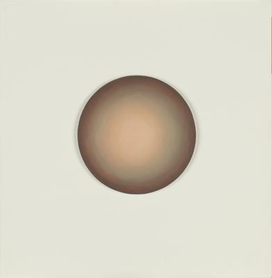 Colour sphere IV