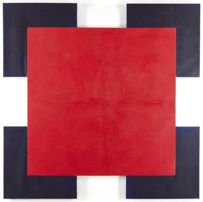 Untitled; 1969; 1988/1654