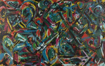 Untitled; 1973; 1973/0P23