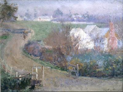 Landscape at Eltham