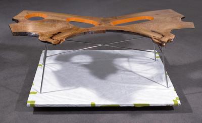 Barbara Hepworth table; 2005; 2006/0024