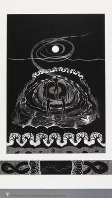 Untitled (from the Transperth Public Art Program folio)
