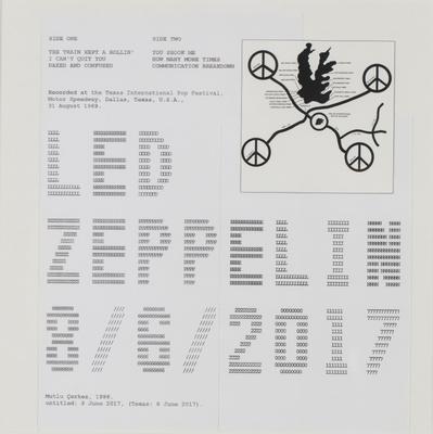 New album cover designs for bootleg recordings of Led Zeppelin