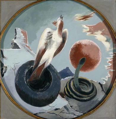 Nest of the Phoenix
