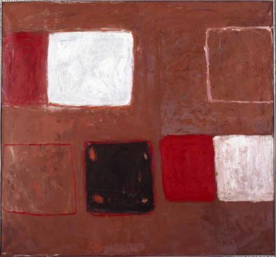 Mars Red; 1961; 1962/0P17