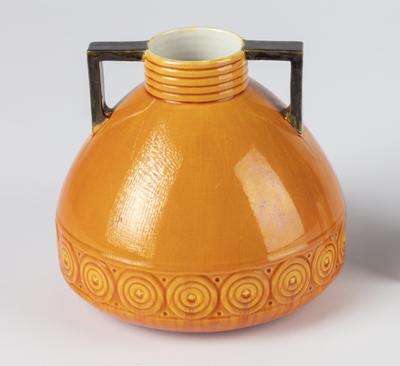 Vase; c 1905; 2001/0200