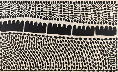 Watiya Tjuta; 2001; 2008/0039