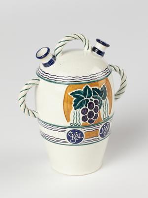 Loving cup; c 1908; 2005/0028