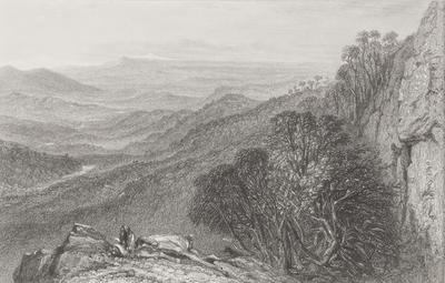 Valley of the Goulbourn, Victoria
