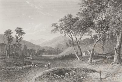 Morse's Creek, Victoria