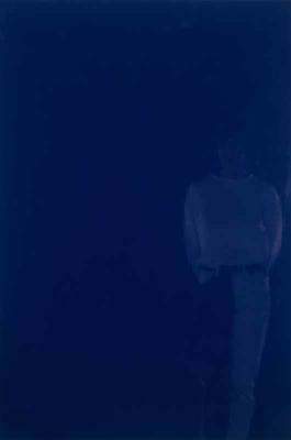 Blue reflex; 1966-1967; 1988/0104