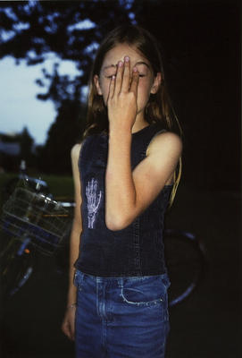 Lily; 2003; 2009/0105