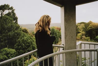 Rachel, tower; 2006-2007; 2009/0109