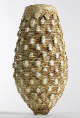 Ceramic form #2