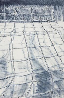 Suspended net; 1970; 2014/0162