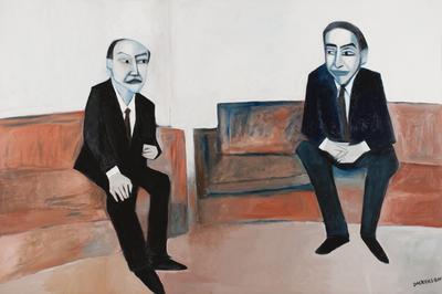 The Businessmen