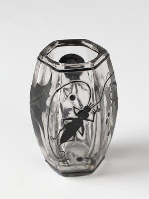 Vase de Tristesse