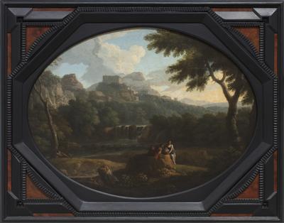Classical Landscape I