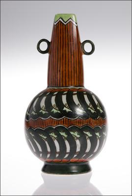 Vase (Kangaroo Paw design)