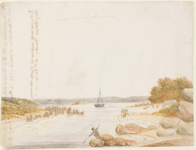 Interview with Natives at Oyster Harbour, King Georges Sound