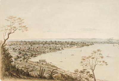 Perth 1847; 1847; 1923/00W1