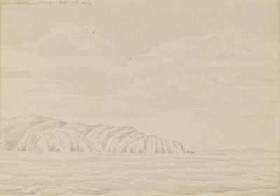 Saint Sebastian Oct 16th 1827
