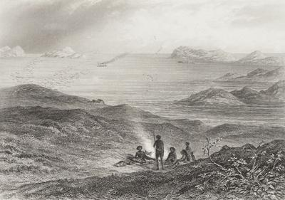 King George's Sound; c 1875; 1874-1876; 1976/0Q38