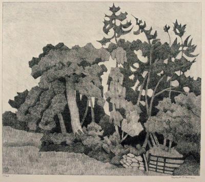 The plantation; 1922; 1972/0Q35