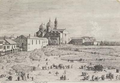Santa Guistina Pra' Della Vale; c 1742; 1944/00Q1