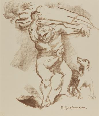 Caliban I