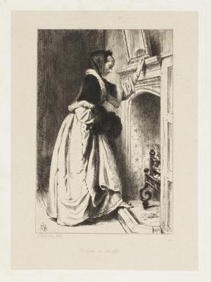 Madame se Chauffe