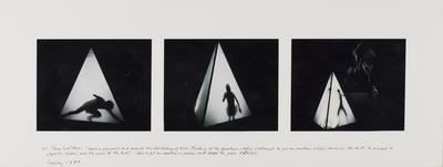 Horse tent, rules and displacement 6; 1977; 1984/00J2.a-c
