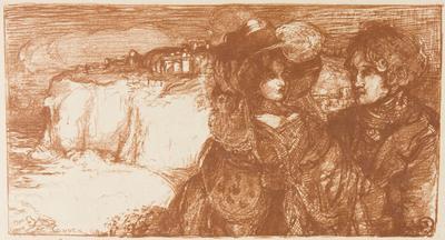 Beatrix et Calyste [from 'The Balzac Set']