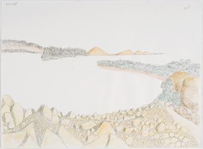 Untitled; 1982-1983; 1991/0531