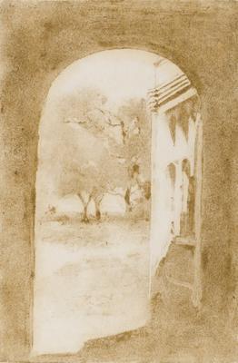 """Untitled Archway"""