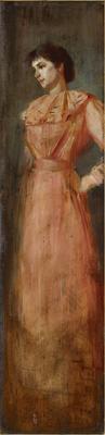 Ada Furlong; c 1895; 1978/0P13