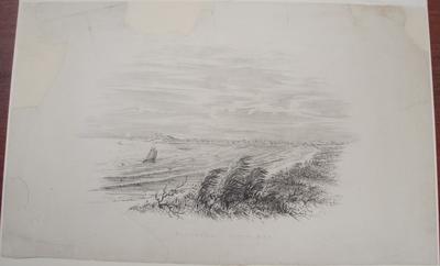 Fremantle South Bay; c 1852; 1977/0Q12