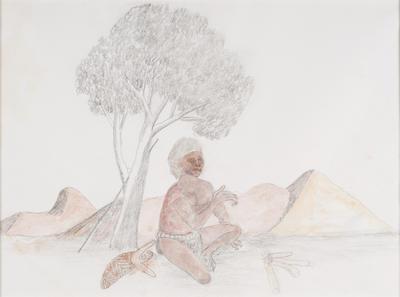 Ngimbi - Ngimbi (First light)