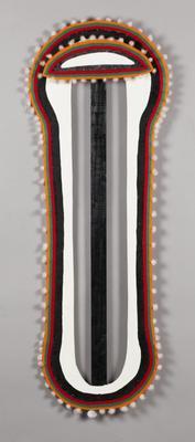 Restricted (Ilma - ceremonial emblem)