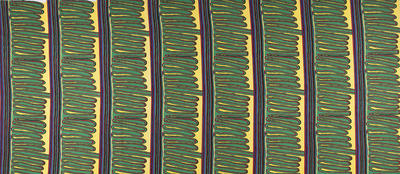 Textile length (Jilji, Yuka, Partiri design)
