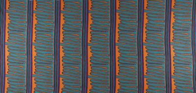 Textile length (Jilji, Juka, Partiri design)