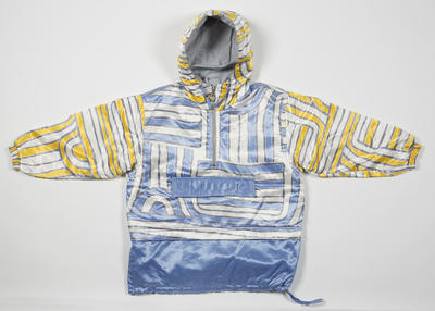 Ski suit (Rakarrarla design: jacket and pants)
